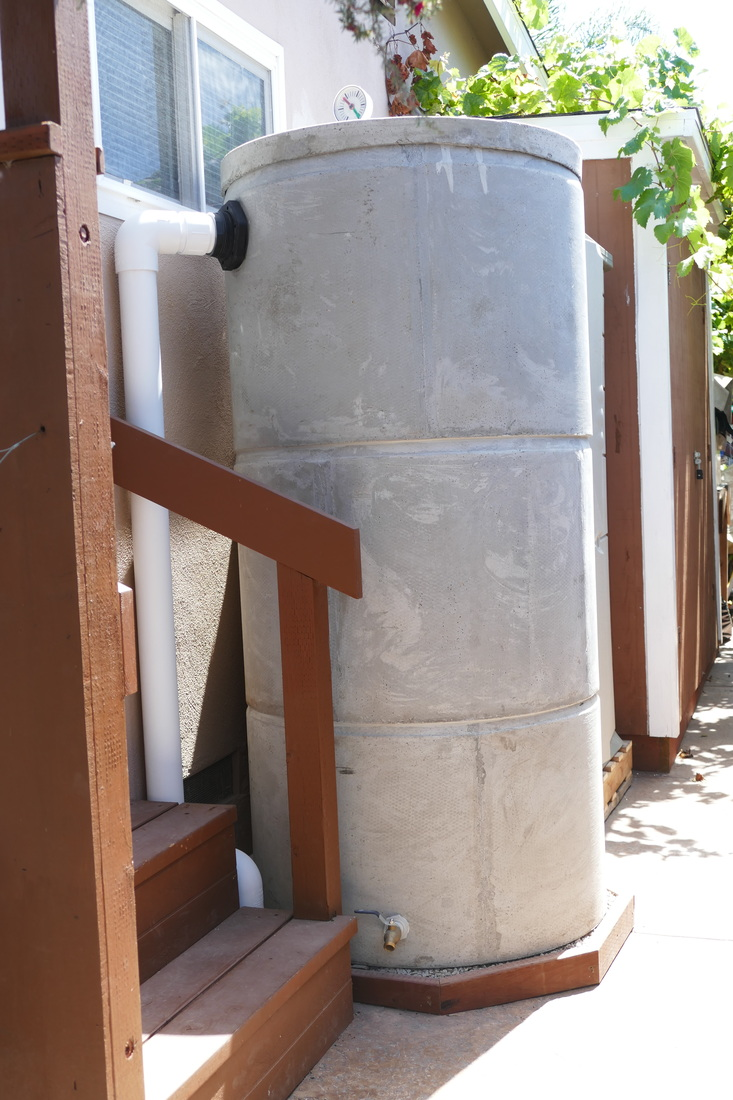 300 gallon ferrocement tank picture